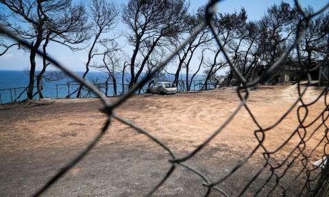 Αποκαλυπτική έρευνα: Ολοκληρωτική καταστροφή στο Μάτι – Κάηκε το 70% της περιοχής