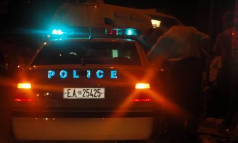Θεσσαλονίκη: Άγνωστοι επιτέθηκαν με ρόπαλα σε 21χρονο (pic)