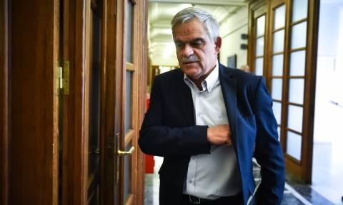 Η παραίτηση Τόσκα «φουντώνει» τα σενάρια για ανασχηματισμό