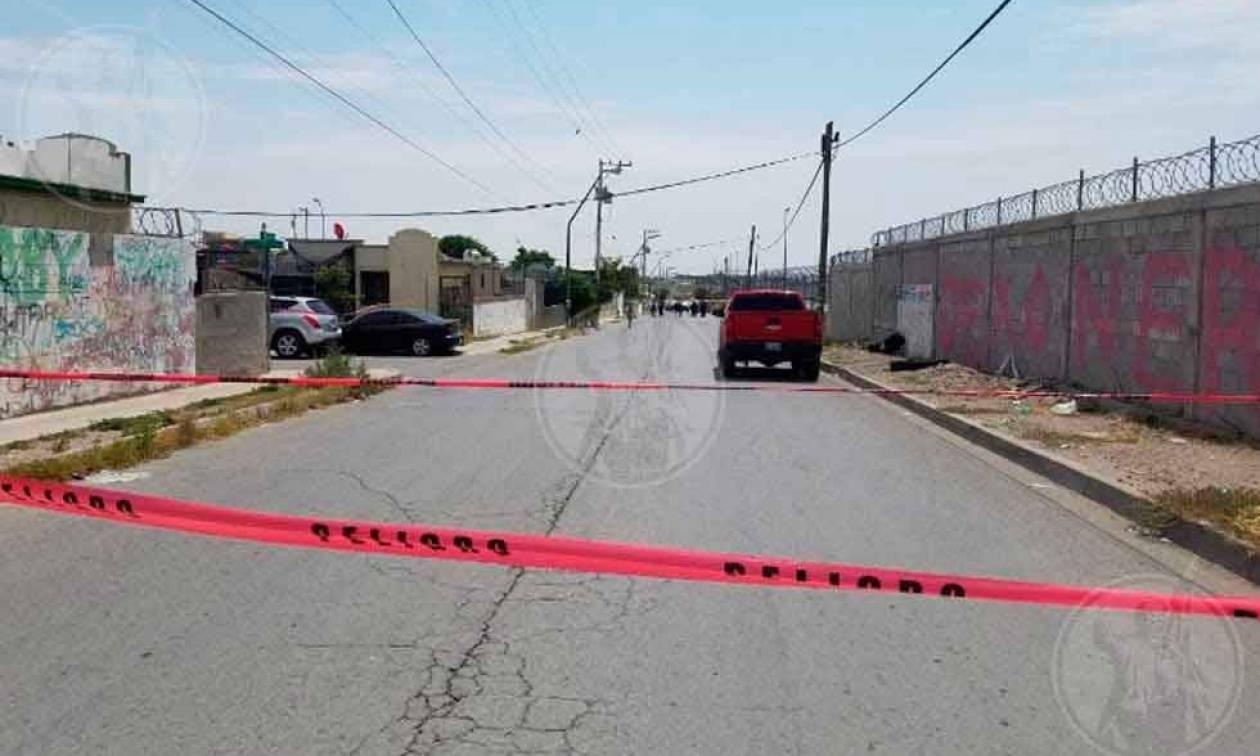 Εικόνες φρίκης στο Μεξικό: 11 πτώματα βρέθηκαν σε εγκαταλελειμμένο σπίτι (ΠΡΟΣΟΧΗ! ΣΚΛΗΡΕΣ ΕΙΚΟΝΕΣ)