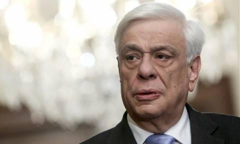 Στην Κεφαλονιά ο Προκόπης Παυλόπουλος: Αποκαλυπτήρια της προτομής του Γεράσιμου Αρσένη