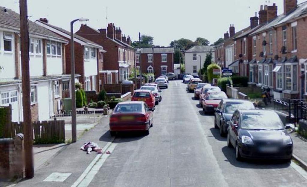 Google Maps Street View: Αυτές είναι οι πιο παράξενες φωτογραφίες που προκαλούν εφιάλτες