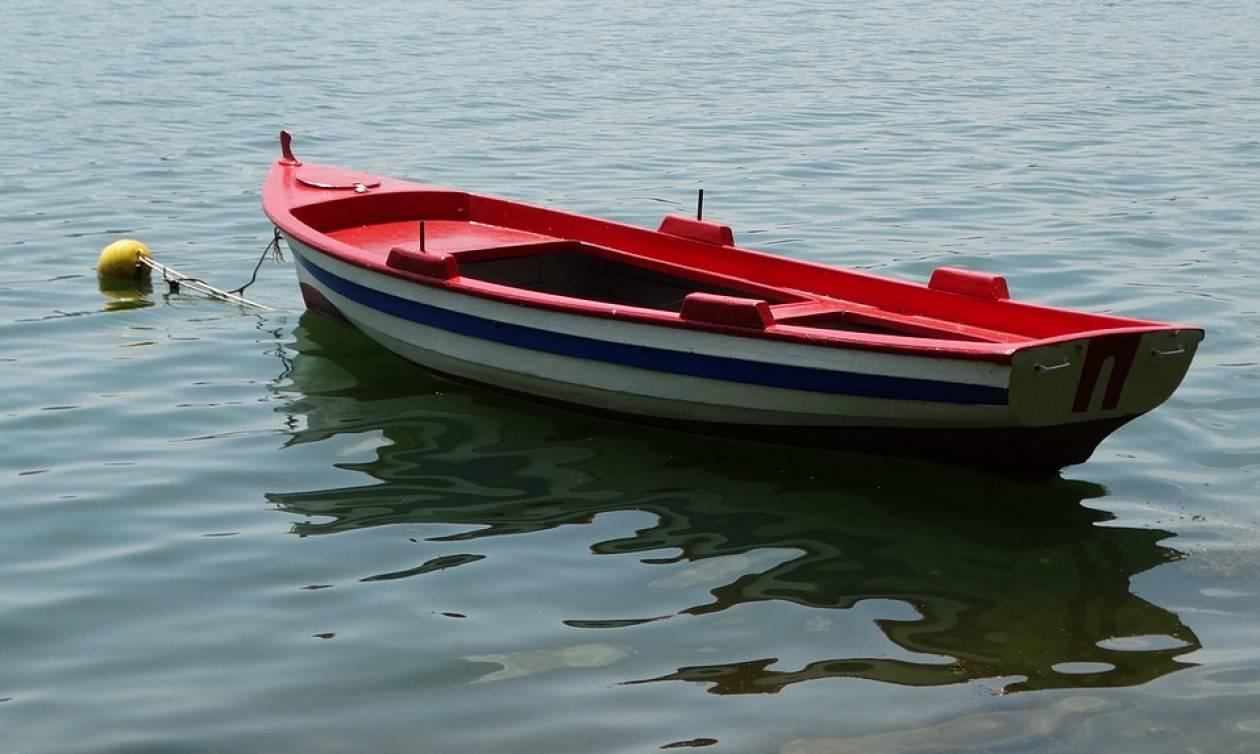 Τραγωδία: Νεκροί 2 ψαράδες μετά από σύγκρουση της βάρκας τους με σκάφος