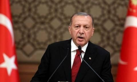 Ασταμάτητος ο Ερντογάν: Στέλνει και νέο γεωτρύπανο στη Μεσόγειο