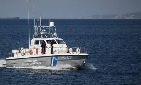 «Θρίλερ» στη Χαλκιδική: Αγνοείται 66χρονος στη θαλάσσια περιοχή του Ποσειδίου