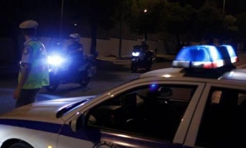 Θεσσαλονίκη: Συνελήφθη 38χρονος έπειτα από καταδίωξη - Οδηγούσε κλεμμένη μοτοσυκλέτα