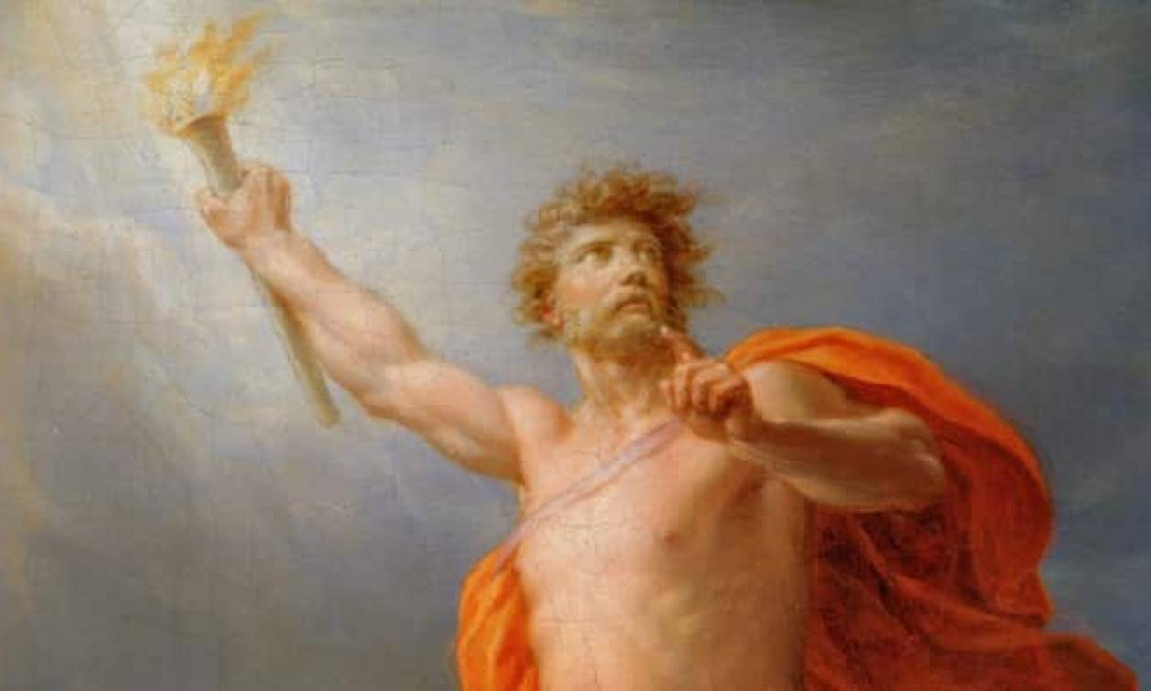Φωτιά: Γιατί στην Αρχαία Ελλάδα δεν είχαν εκδηλώθει τεράστιες πυρκαγιές;