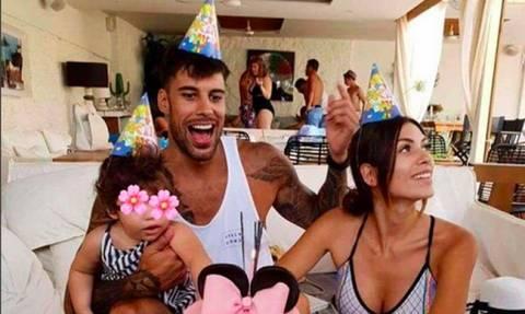 Πρίντεζης-Κωστοπούλου: Beach party για τα γενέθλια της κόρης τους στη Σύρο!