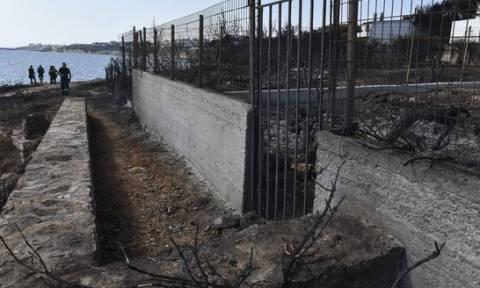 Δήμαρχος Ραφήνας: Υπήρχε σχέδιο εκκένωσης, δεν δόθηκε εντολή ενεργοποίησης