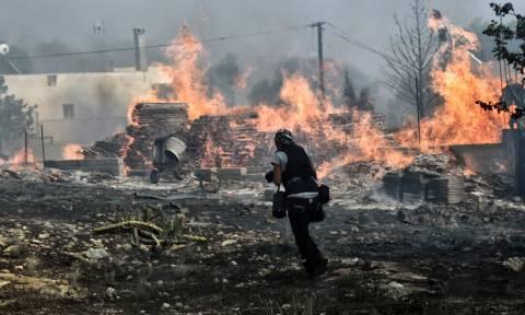 Δράμα δίχως τέλος: 90 τα θύματα της τραγωδίας στο Μάτι