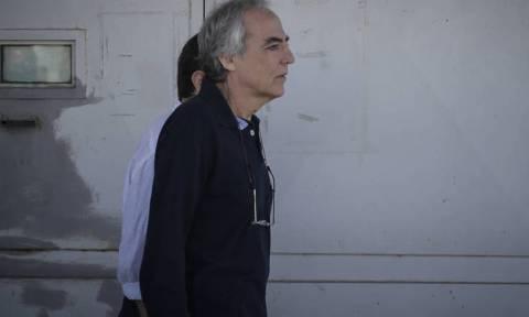 Κόντρα ΣΥΡΙΖΑ - Άδωνι για τη μεταφορά του Κουφοντίνα στο Βόλο
