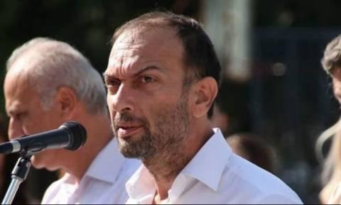 Θρήνος: «Έφυγε» ξαφνικά ο Νίκος Ταχτσίδης