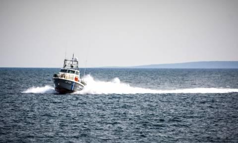 «Θρίλερ» στους Λειψούς: Εντοπίστηκαν δύο πτώματα στη θάλασσα
