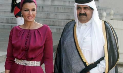 Κέρκυρα: Δεν φαντάζεστε πώς είναι πλέον ο πρώην εμίρης του Κατάρ - Η φωτογραφία του που σαρώνει!