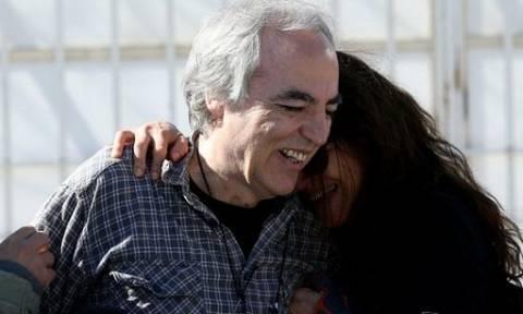 Guardian: Μετέφεραν τον Κουφοντίνα σε «πολυτελή ανοιχτή φυλακή»