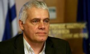 Τσιρώνης: Ζητάμε συγγνώμη, αλλά όποιος αναλαμβάνει την ευθύνη δεν σημαίνει ότι φταίει