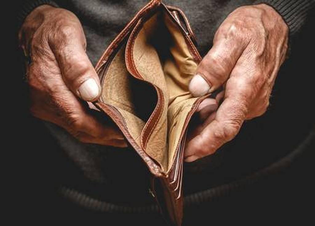 ΕΚΑΣ: «Ψίχουλα» θα λάβουν οι χαμηλοσυνταξιούχοι το 2019