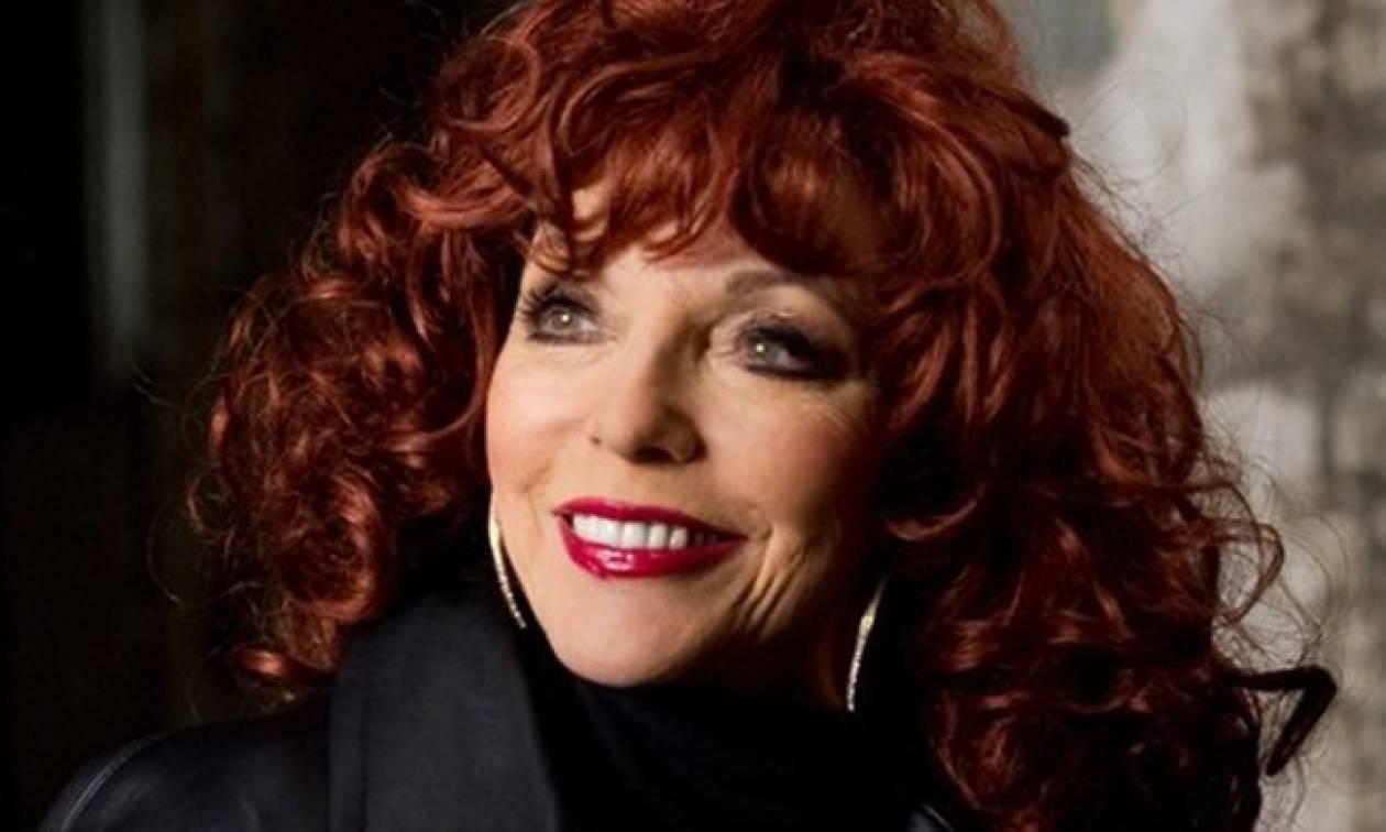 ea8d1f4c27 Πώς θυμάστε την Joan Collins  Ξεχάστε την και δείτε την σήμερα ...