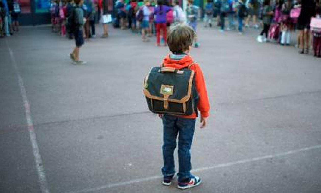 Γαβρόγλου: Εξετάζεται η αλλαγή ωραρίου στα σχολεία - Δείτε τι ώρα θα ξεκινάνε