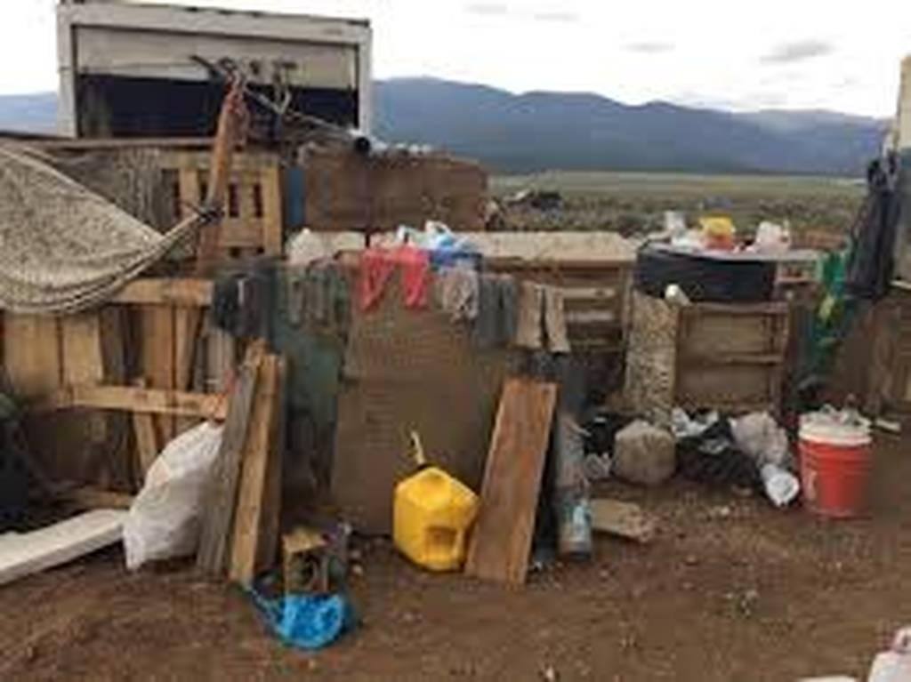 Μεξικό: Οι Αρχές διέσωσαν 11 παιδιά που ζούσαν υπό άθλιες συνθήκες