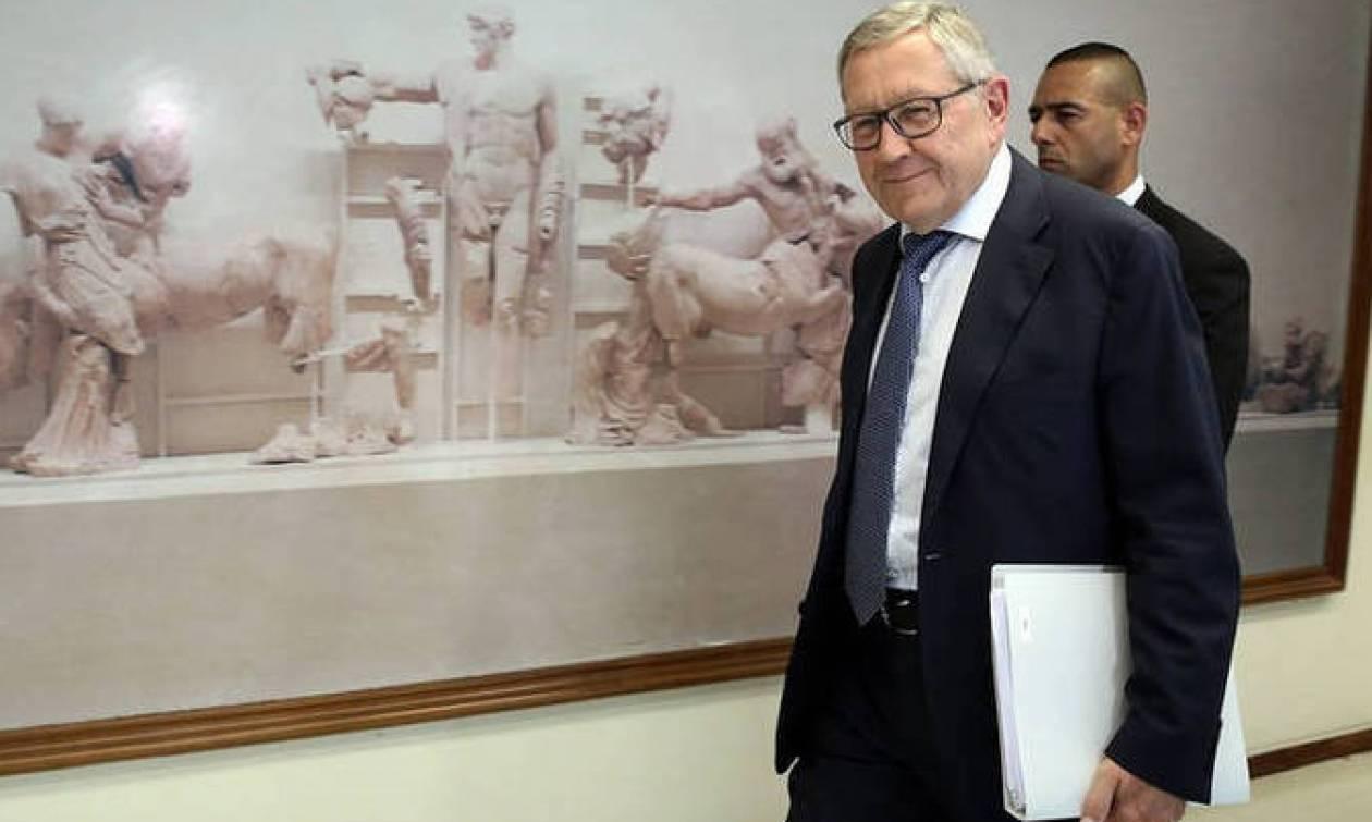 ESM: Εκταμιεύθηκε η δόση των 15 δισ. προς την Ελλάδα