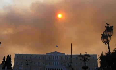Έρχεται «βιβλική καταστροφή» σε Ελλάδα και Ευρώπη: Τι προβλέπουν ακριβώς οι επιστήμονες