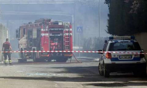 Τραγωδία στην Ιταλία: Δώδεκα εργαζόμενοι νεκροί σε σύγκρουση φορτηγού με βυτιοφόρο