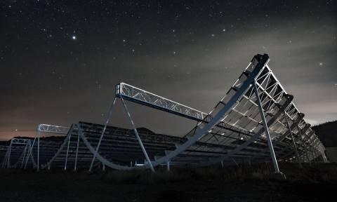 Το μυστηριώδες σήμα από τα βάθη του Διαστήματος «μπορεί να προέρχεται από εξωγήινους»!