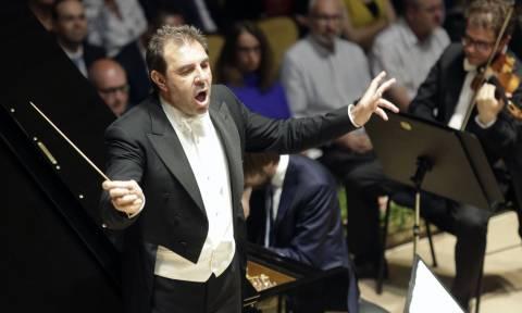 Για σεξουαλικές επιθέσεις σε τραγουδίστριες κατηγορείται ο διευθυντής της Βασιλικής Ορχήστρας