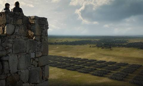 «Πωλείται όπως είναι επιπλωμένο» το κάστρο του Game of Thrones (Pics)