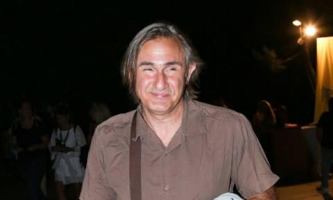 Καλά νέα για τον Άκη Σακελλαρίου: Παραμένει στην Εντατική, αλλά αποσωληνώθηκε