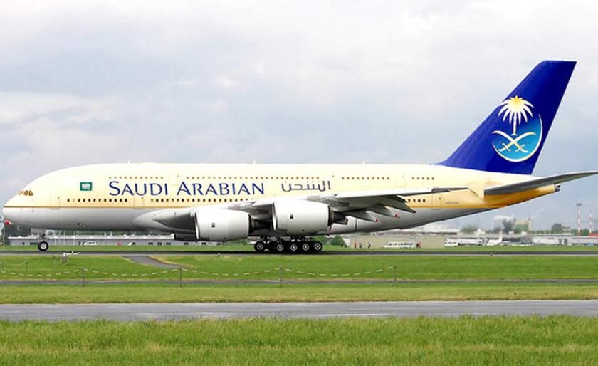 Συνεχίζεται ο εμπορικός πόλεμος: Ανεστάλησαν οι πτήσεις της Saudia προς και από το Τορόντο