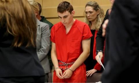 «Κάψε. Σκότωσε. Κατάστρεψε»: Ο μακελάρης του Πάρκλαντ ισχυρίζεται ότι παρακινήθηκε από «δαίμονα»