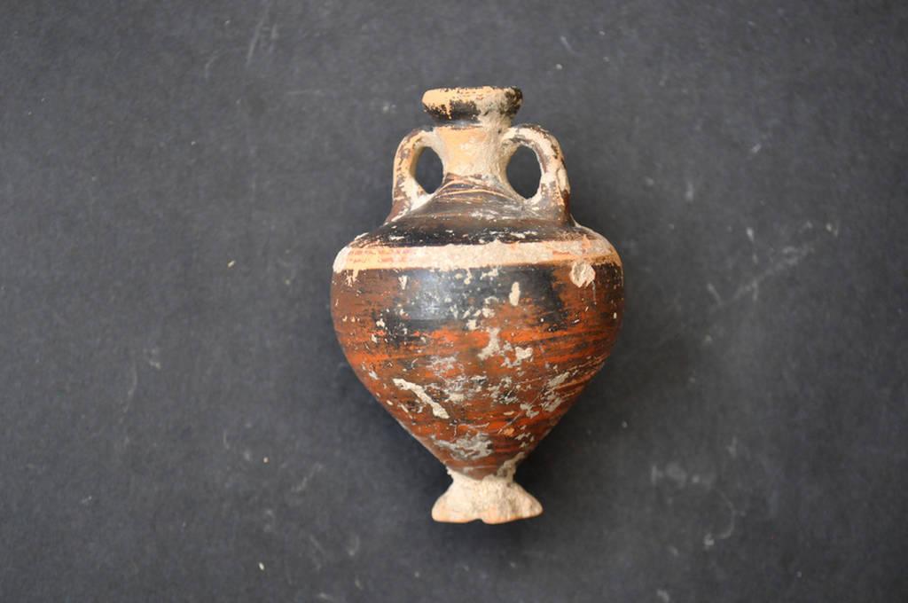 Σπουδαία ευρήματα από τις ανασκαφές στο Δεσποτικό