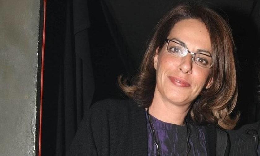 Ρίκα Βαγιάννη: Θλίψη στον πολιτικό κόσμο για το θάνατο της δημοσιογράφου