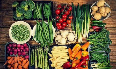 «Φωτιά» αναμένεται να πάρουν φέτος οι τιμές των λαχανικών