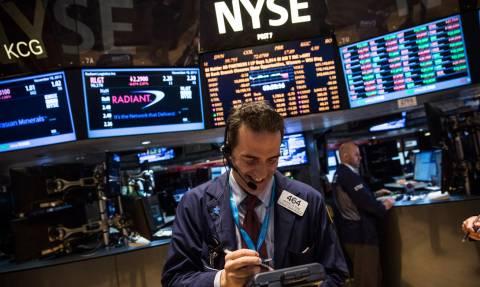 Κέρδη στο χρηματιστήριο της Νέας Υόρκης