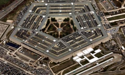 «Μπλόκο» στις συσκευές με εφαρμογές GPS από το αμερικανικό Πεντάγωνο