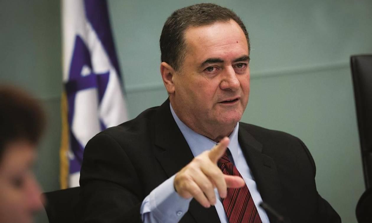 Ισραήλ: Υπουργός δήλωσε ότι χαίρεται για τη δολοφονία ενός Σύρου επιστήμονα