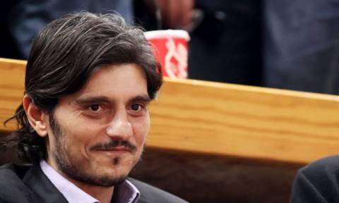 Δημήτρης Γιαννακόπουλος: «Δεν θα ακολουθήσω τον πόλεμο λάσπης του Αλαφούζου»