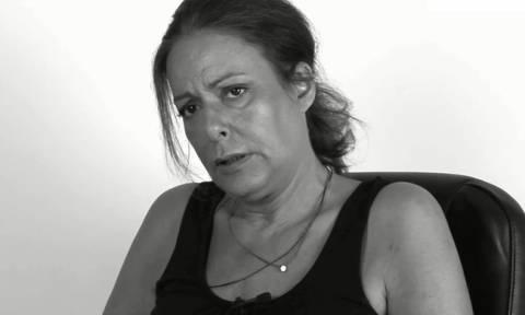 Ρίκα Βαγιάνη: Ένα μήνα πριν έβαλε μαύρη φωτογραφία στο Facebook και εξήγησε τον λόγο