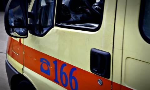 Χανιά: «Βούτηξε» στο κενό από τον πρώτο όροφο του νοσοκομείου