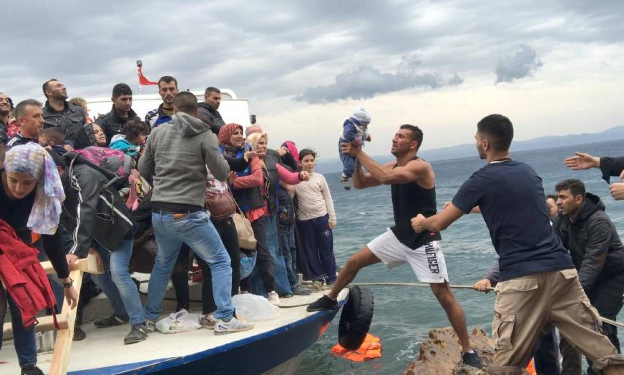 Γερμανία και Ισπανία συμφώνησαν για τις επαναπροωθήσεις προσφύγων - Ακολουθούν Ελλάδα και Ιταλία