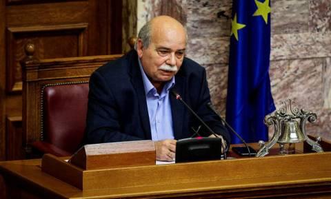 Βούτσης: Η φονική πυρκαγιά δεν θα αλλάξει το σχεδιασμό της κυβέρνησης