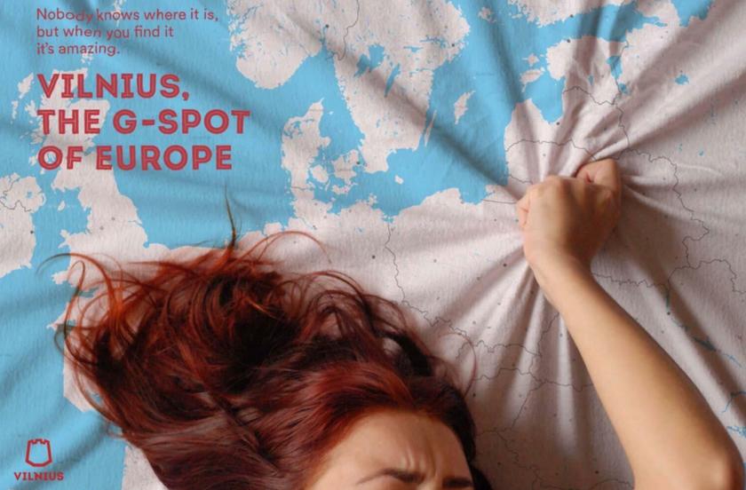 «Οργασμός»: Αν η Ευρώπη είχε G Spot τότε αυτό βρίσκεται στην πόλη… (Pics)