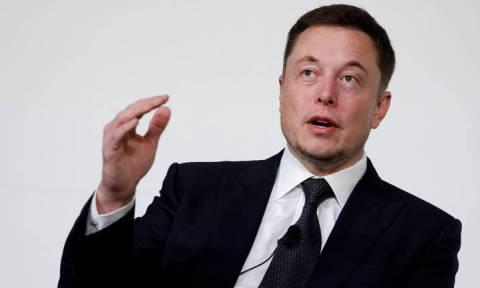 Απόφαση - έκπληξη του Elon Musk «ταράζει» τη Wall Street