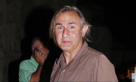 Η ανατριχιαστική αποκάλυψη του Άκη Σακελλαρίου: Για δέκα ημέρες μέσα στην Εντατική…