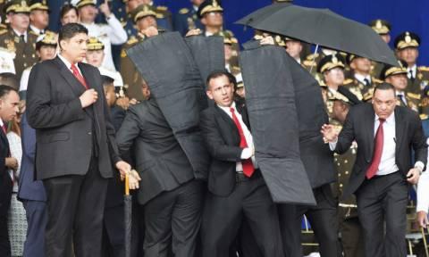 Βενεζουέλα: Συνέλαβαν τον αρχηγό της αντιπολίτευσης για την απόπειρα δολοφονίας του Μαδούρο (Vid)