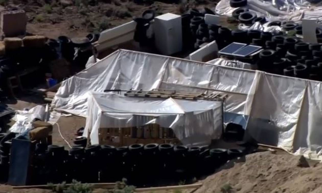 Μεξικό: Εκπαίδευε τα παιδιά στο σπίτι του τρόμου για να εξαπολύσουν ένοπλες επιθέσεις