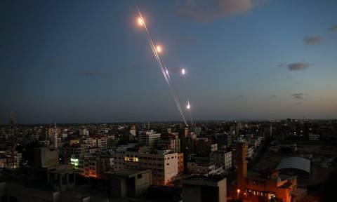 Νέα κλιμάκωση της βίας με νεκρούς και τραυματίες στη Λωρίδα της Γάζας